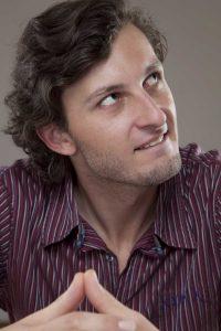 Patrick Messe Schauspieler und Sprecher