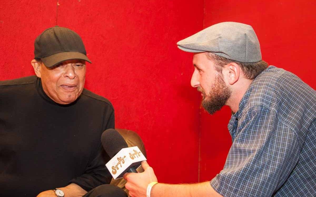 Jazzfest Wiesn Interview: Al Jarreau